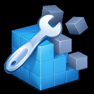 Логотип Wise Registry Cleaner